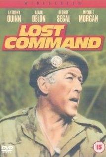 Eltévedt parancs (1966) online film