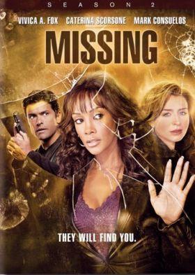 Eltűntnek nyilvánítva 1. évad (2003) online sorozat