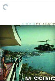 Eltűntnek nyilvánítva (1982) online film