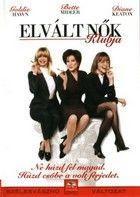 Elvált nők klubja (1996) online film
