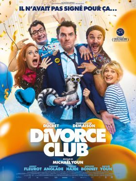 Elváltak klubja (2020) online film