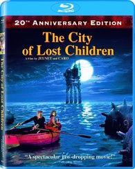 Elveszett gyermekek városa (1995) online film