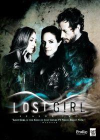 Elveszett lány 3. évad (2013) online sorozat