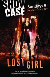 Elveszett lány 4. évad (2013) online sorozat