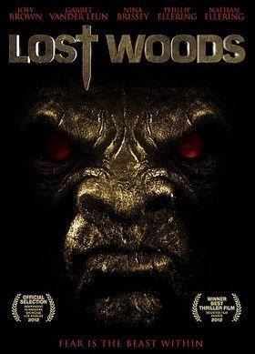 Elveszett erdő (2012) online film