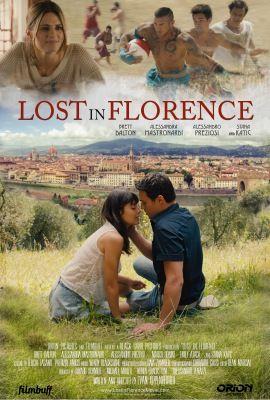 Elveszve Firenzében (2017) online film