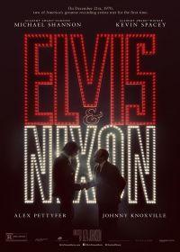 Elvis és Nixon (2016) online film