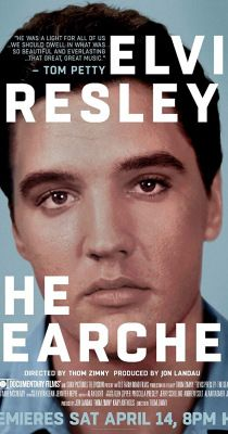 Elvis Presley: The Searche (2018) online film