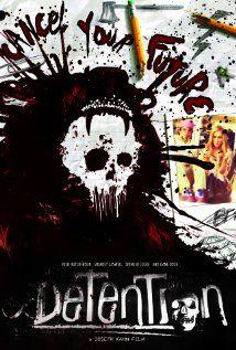 Elzárás (2011) online film