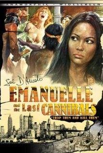 Emanuelle �s az utols� kannib�lok (1977)