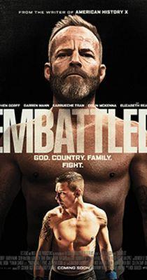 Embattled (2020) online film