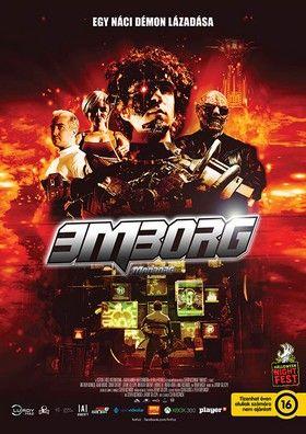 Emborg (2011) online film