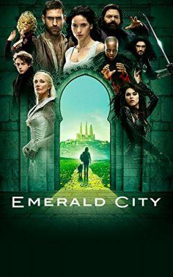 Emerald City 1. évad (2016) online sorozat