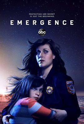 Emergence 1. évad (2019) online sorozat