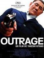 Emésztő harag (2010) online film