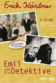 Emil és a detektívek (1954) online film