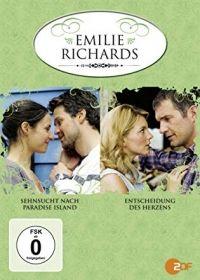 Emilie Richards - Sóvárgás Sandy Bay után (2011) online film