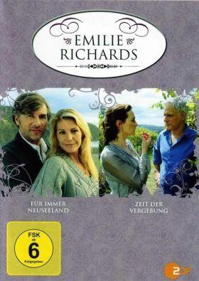 Emilie Richards: Új-Zéland örökké (2010) online film