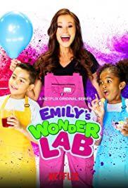 Emily Callandrelli: Kísérletezzünk! 1. évad (2020) online sorozat