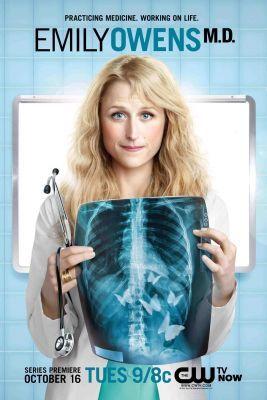 Emily doktornő 1. évad (2012) online sorozat