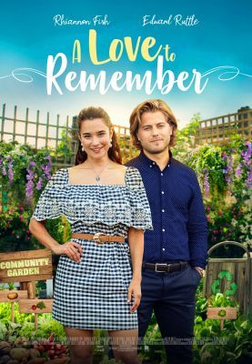 Emlékezetes szerelem (2021) online film