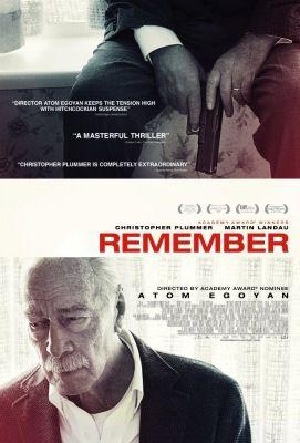 Emlékezz! (2015) online film