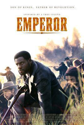 Emperor (2020) online film