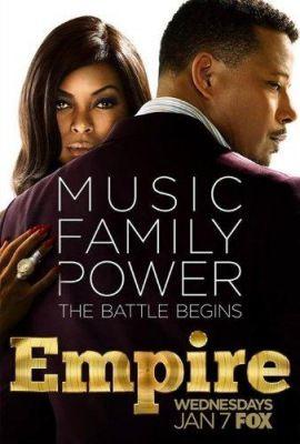Empire 1.évad (2015) online sorozat