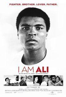 Én, Ali (2014) online film