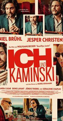Én és Kaminski (2015) online film