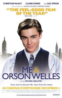 Én és Orson Welles (2008) online film
