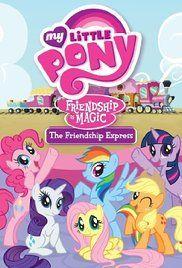 Én kicsi pónim: Varázslatos barátság 3. évad (2012) online sorozat