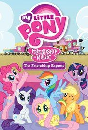 Én kicsi pónim: Varázslatos barátság 4. évad (2013) online sorozat