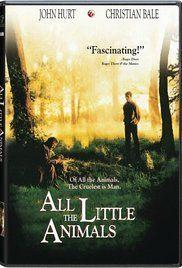 Én kis állataim (1998) online film