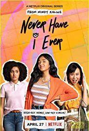 Én még sosem... - Never Have I Ever 1. évad (2020) online sorozat