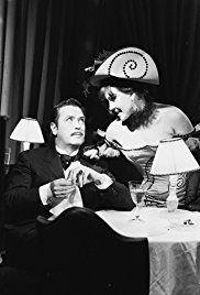 Én, Strasznov Ignác, a szélhámos 1. évad (1966) online sorozat