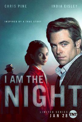 Én vagyok az éjszaka 1. évad (2019) online sorozat