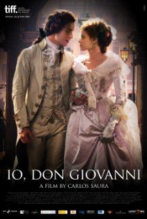 Én, Don Giovanni (2009) online film