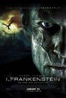 Én, Frankenstein (2013) online film
