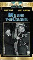Én és az ezredes (1958) online film