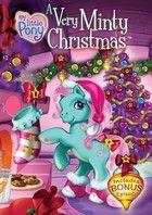 Én kicsi pónim: Menta karácsonya (2005) online film