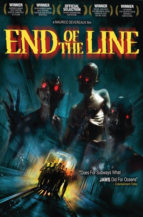 End of the Line (2007) online film
