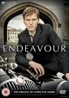 Endeavour (2012) online film