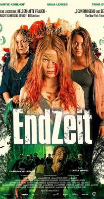 Endzeit (2018) online film