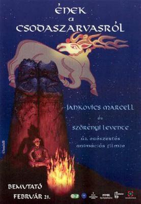 Ének a csodaszarvasról (2002) online film