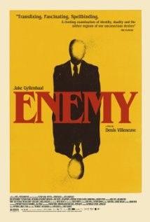 Az embermás (Enemy) (2013) online film