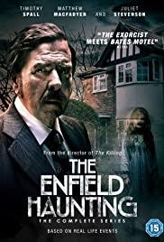 Enfield szelleme 1. évad (2015) online sorozat