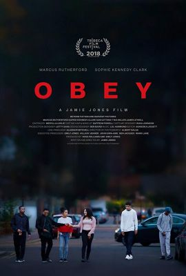 Engedelmeskedj! (2018) online film