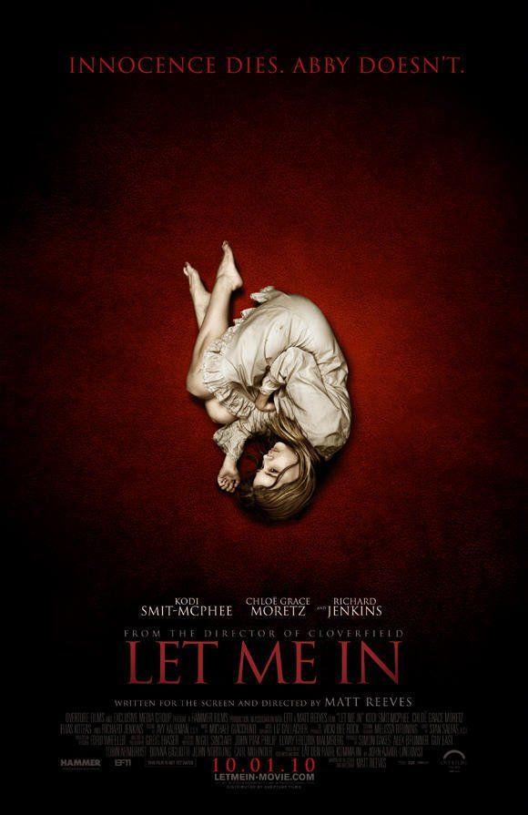 Engedj be! (2010) online film