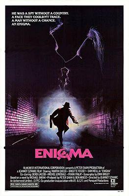 Enigma (1982) online film